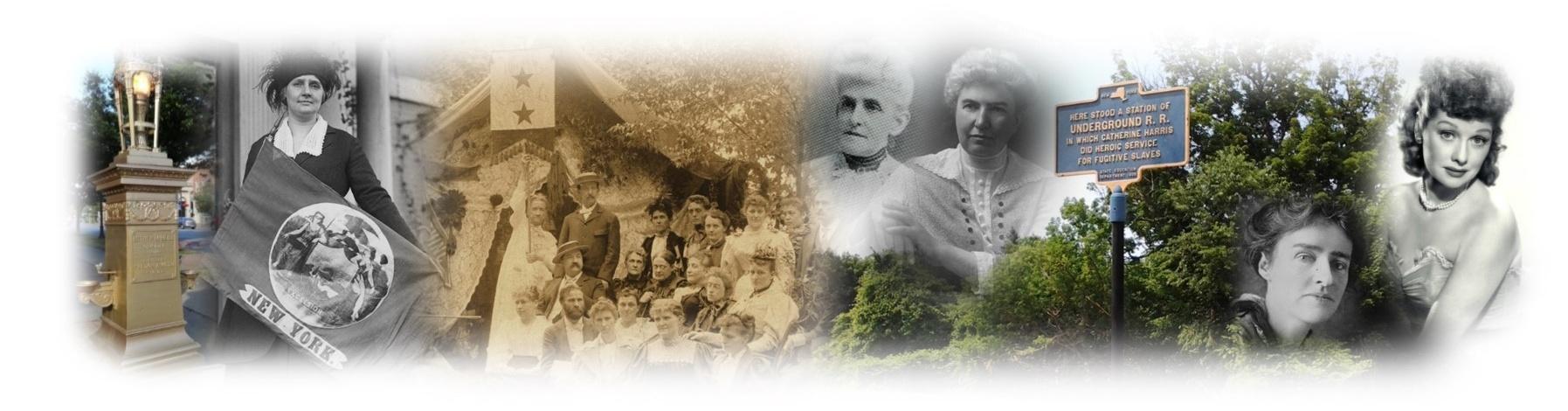 Making Women's History