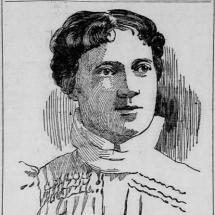 Martha Almy