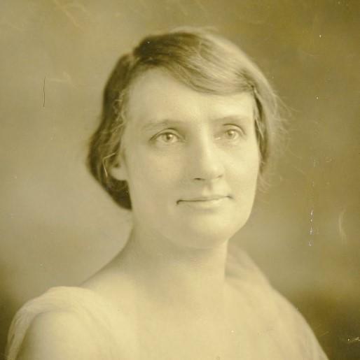 Edith M. Ainge